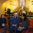 Tempio buddista in Monferrato, l'immobile per il nuovo tempio